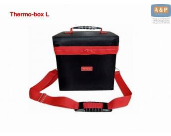 "Термосумка ""Thermo-box"" (Термо-бокс). Размер L."